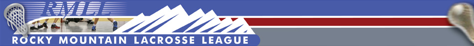 Rocky Mountain Lacrosse League